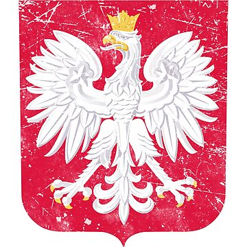 Poland Coat Of Arms by quark