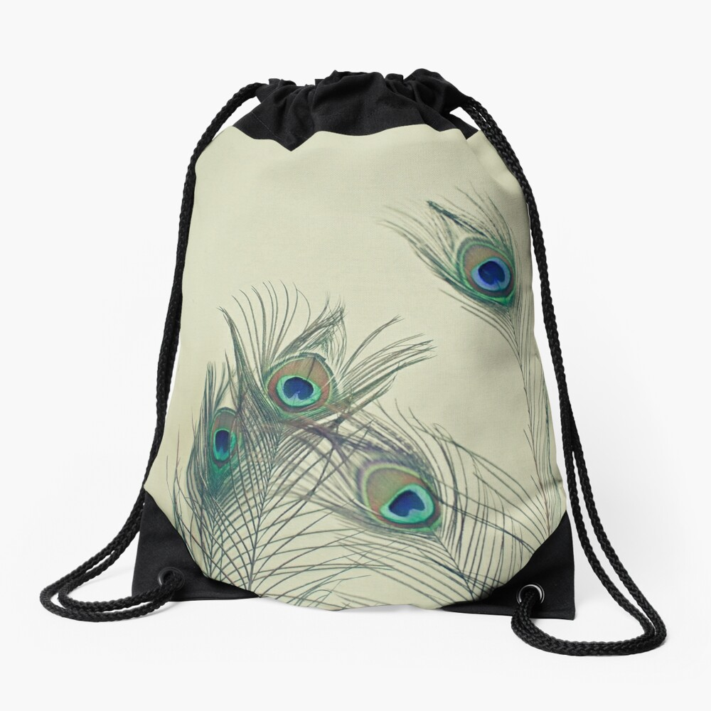 All Eyes Are on You  Drawstring Bag