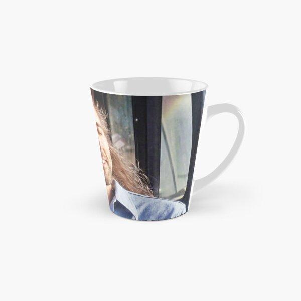 Nicolas Cage Tall Mug