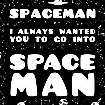 Babylon Zoo - Spaceman by jpearson980