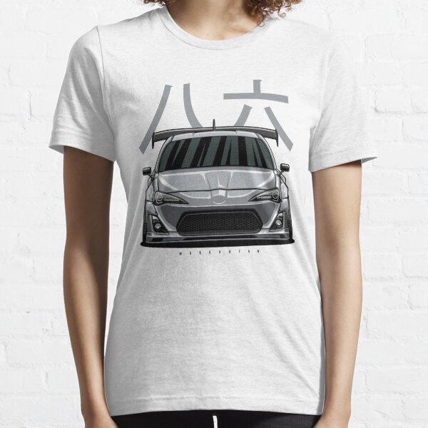 FRS / GT86 Essential T-Shirt