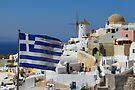 Proudly Greek by Emma Holmes