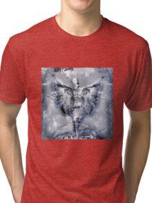 No Title 9 Tri-blend T-Shirt
