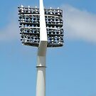 Adelaide Oval Floodlight by ScenerybyDesign