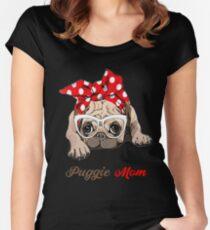 Pug Mom Redbubble Pug Redbubble Camisetas Mom Pug Redbubble Camisetas Mom Camisetas Pug UtwqUxd4