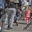 Little pedestrian by awefaul
