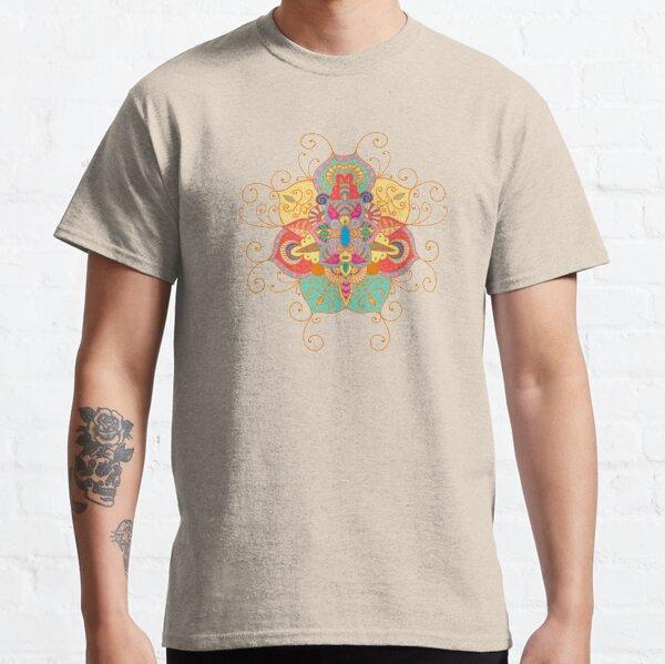 Colorful Classic T-Shirt