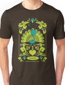 peacocks T-Shirt