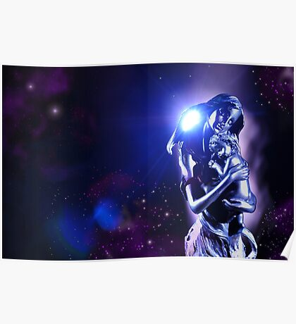 Celestial Mother Poster