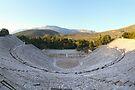 Epidaurus by Emma Holmes