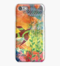 You were born with wings iPhone Case/Skin