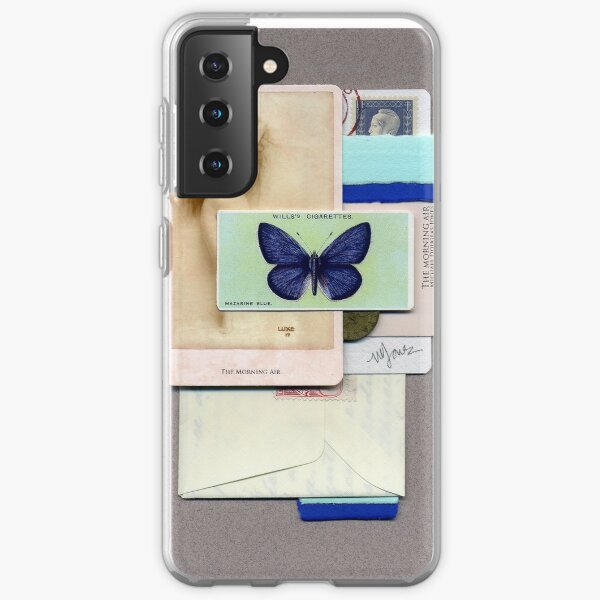 The Morning Air Samsung Galaxy Soft Case