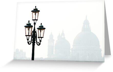 Venice - II by George Parapadakis (monocotylidono)