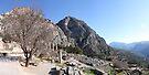 Delphi by Emma Holmes