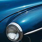 Classic Car Close Up by David Lamb
