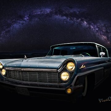 Alien Lincoln Roswell Saturday Night by ChasSinklier
