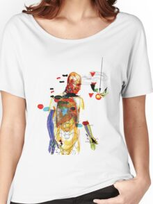love and gravity Women's Relaxed Fit T-Shirt