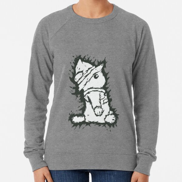 Mr.Evans Lightweight Sweatshirt