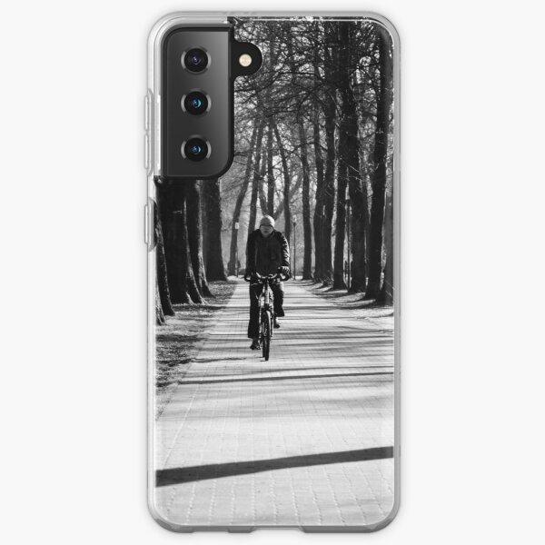Cycle Samsung Galaxy Soft Case