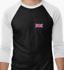 Flag of Great Britain - UK Flag Duvet Cover Sticker and Shirt T-Shirt