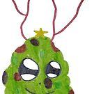 « Mon beau petit sapin de Noël » par VataYellowSeed