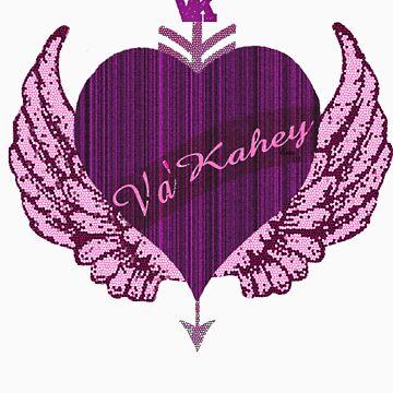 Va'Kahey Hearts 4 Her by tee84