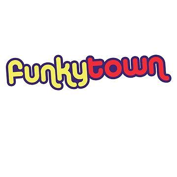 Funkytown 2 by Flash-Jordan