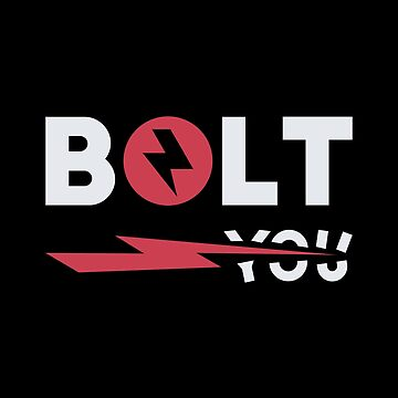 Bolt You by Jbui555