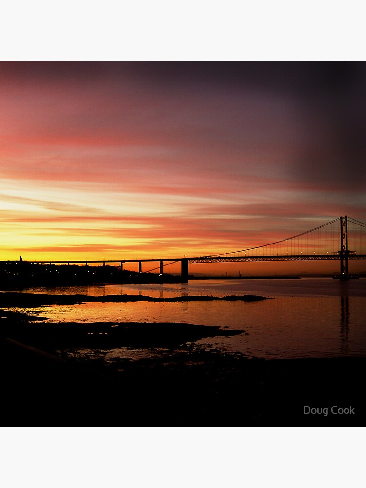 Fire in the Sky by DougCook