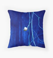 Rosehips  Throw Pillow