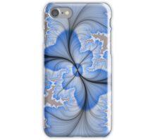 Cornflower Array iPhone Case/Skin