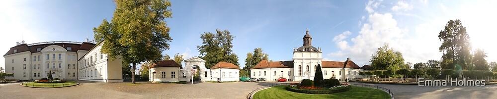 Schloss Köpenick by Emma Holmes