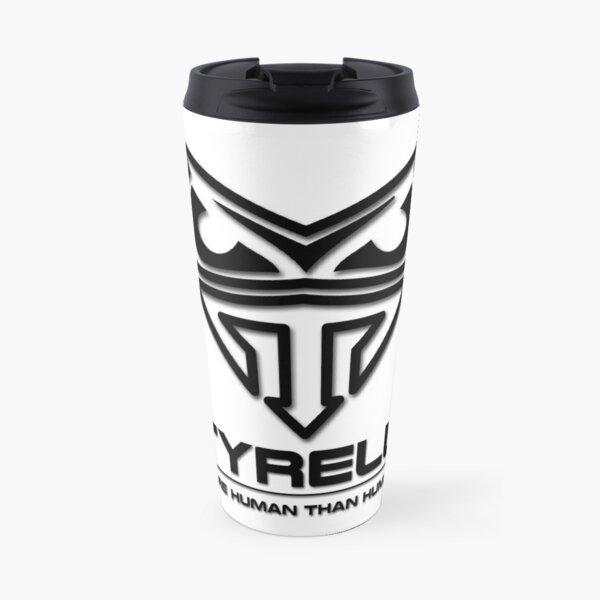 Blade Runner - Tyrell Corporation Logo Travel Mug
