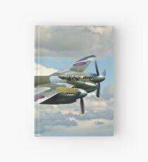 De Havilland Mosquito T.III RR299 G-ASKH Hardcover Journal