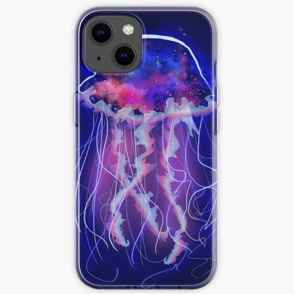 TAZ Balance of Story and Song- The Adventure Zone Voidfish iPhone Soft Case