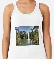 Camiseta con espalda nadadora Palacio de Cristal Lake