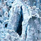 Blue Ice by Dana Yoachum