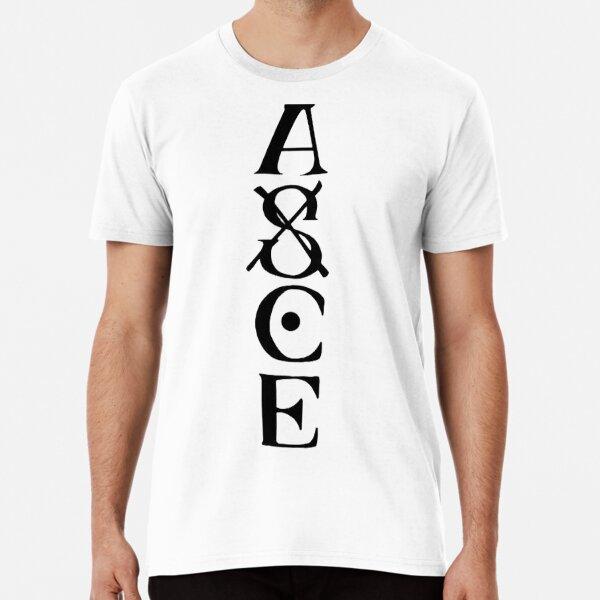 ASCE Premium T-Shirt