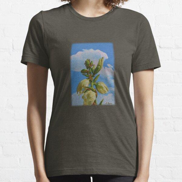 Yucca Rising Essential T-Shirt