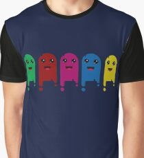 Sailor Ghosts Graphic T-Shirt