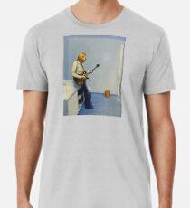 Der Blues Premium T-Shirt