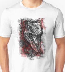 Velociraptor! Unisex T-Shirt