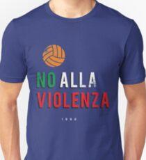 NO ALLA VIOLENZA T-Shirt
