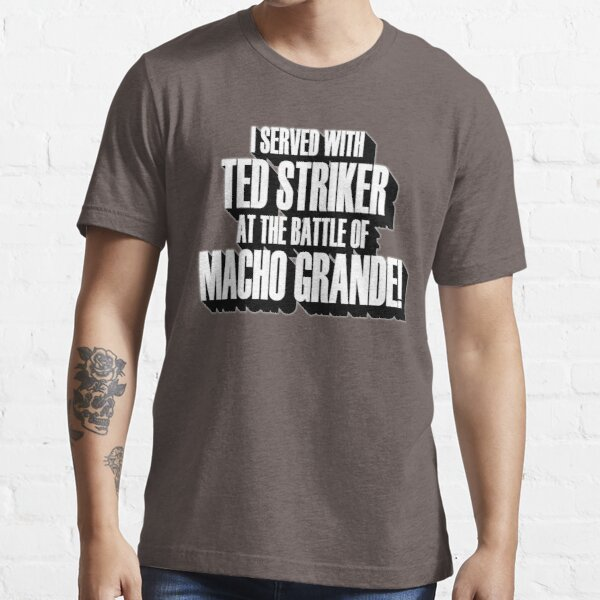 MACHO GRANDE! Essential T-Shirt