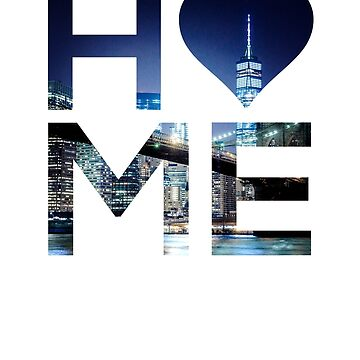 New York Home by classydesignz