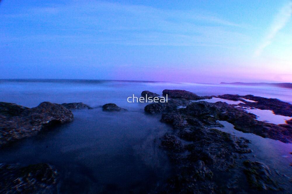 Vanilla Twilight by chelseal