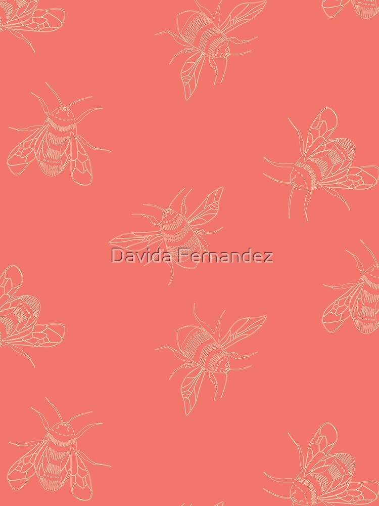 Design 72 - Gonna get these damned bees right by divafern