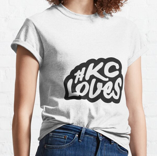 KC Loves Classic T-Shirt
