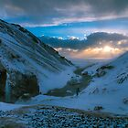 Iceland by PeterCseke