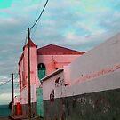 Beautiful Algeria - Sea Entrance by ShadowDancer